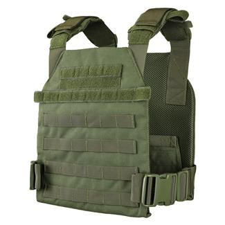 Condor Sentry Plate Carrier Olive Drab