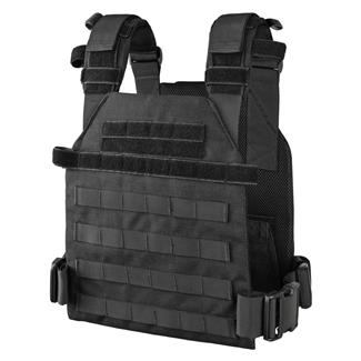 Condor Sentry Plate Carrier Black