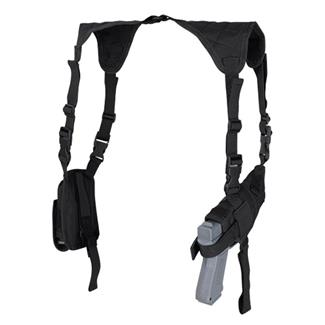 Condor Universal Shoulder Holster Black