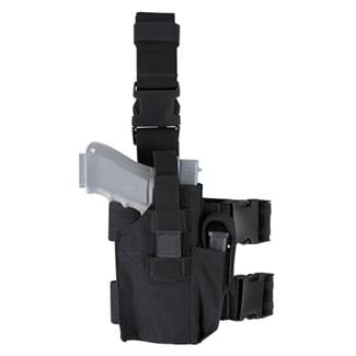 Condor Tactical Leg Holster Black