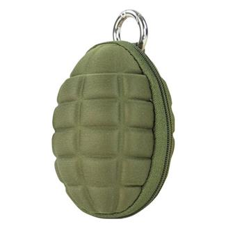 Condor Grenade Keychain Pouch Olive Drab