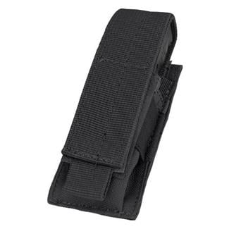 Condor Single Pistol Mag Pouch Black