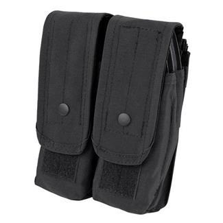 Condor Double AR / AK Mag Pouch Black