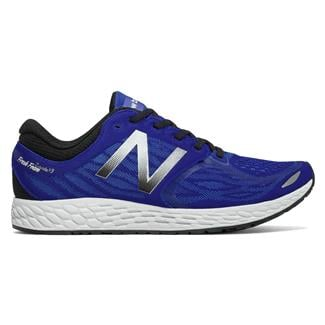 New Balance Fresh Foam Zante v3 UV Blue / Black