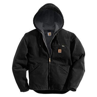 Carhartt Sandstone Sierra Jacket Black