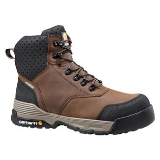Carhartt Force CT WP Brown