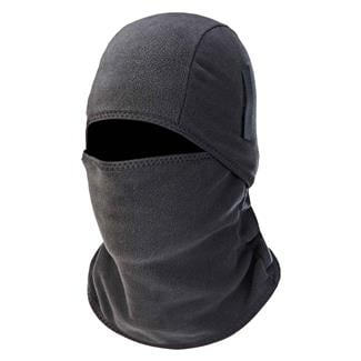Ergodyne Two-Piece Fleece Balaclava Black