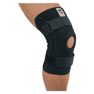 Ergodyne Knee Sleeve Black
