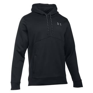 Under Armour Storm Armour Fleece Hoodie Black