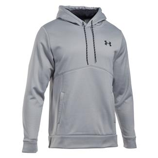 Under Armour Storm Armour Fleece Hoodie True Gray Heather / Graphite