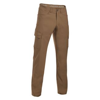 Under Armour Storm Covert Cargo Pants Coyote Brown
