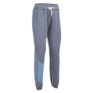 Under Armour Favorite Fleece Pants Midnight Navy  / Carolina Blue
