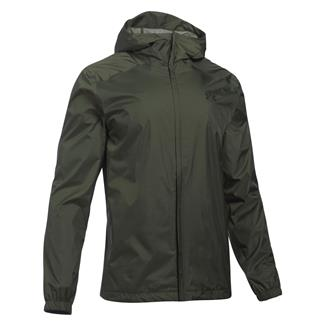 Under Armour Bora Jacket Downtown Green