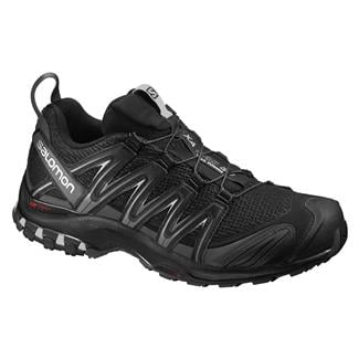 Salomon XA Pro 3D Black / Magnet / Quite Shade Black /  Magnet /  Quite Shade