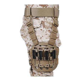 Blackhawk Modular Drop Leg Platform Coyote Tan