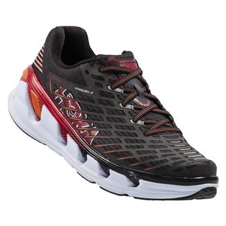 Hoka One One Vanquish 3 Black / Formula One