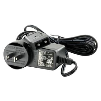 Streamlight 120V 100V AC Charge Cord Black