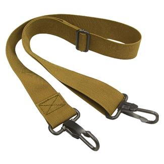 Condor Shoulder Strap Coyote Brown