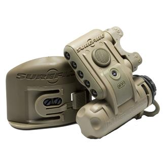 SureFire HL1-A Helmet Light Desert Tan