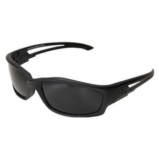 Edge Tactical Eyewear Blade Runner Matte Black (frame) / G-15 Vapor Shield (lens)