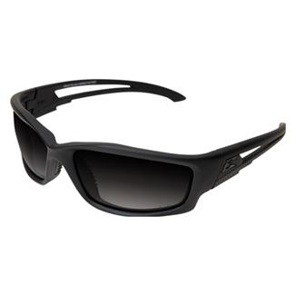 Edge Tactical Eyewear Blade Runner Matte Black (frame) / Polarized Gradient Smoke (lens)