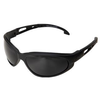 Edge Tactical Eyewear Falcon Matte Black (frame) / G-15 Vapor Shield (lens)