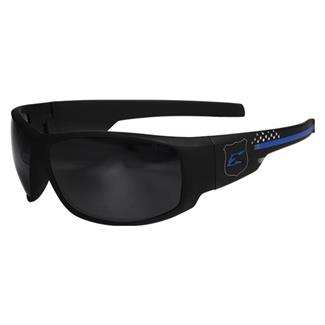 Edge Tactical Eyewear Legends The Guardian (frame) / Smoke Vapor Shield (lens)