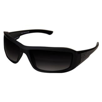 Edge Tactical Eyewear Hamel Matte Black (frame) / Polarized Gradient Smoke (lens)