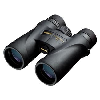 Nikon Monarch 5 10x 42mm Binoculars Black