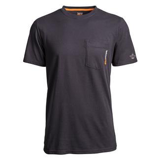 Timberland PRO Base Plate Blended T-Shirt Dark Navy