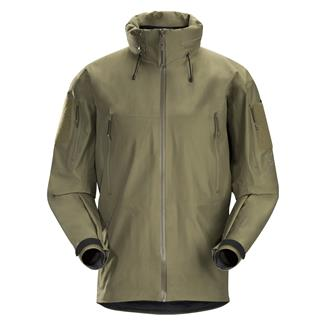 Arc'teryx LEAF Alpha Jacket (Gen 2) Crocodile