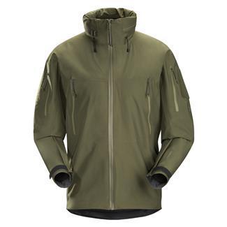 Arc'teryx LEAF Alpha Jacket (Gen 2) Ranger Green
