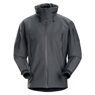 Arc'teryx LEAF Alpha Jacket (Gen 2) Wolf