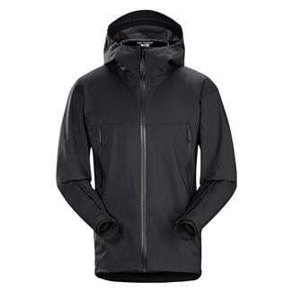 Arc'teryx LEAF Alpha Jacket LT (Gen 2) Black