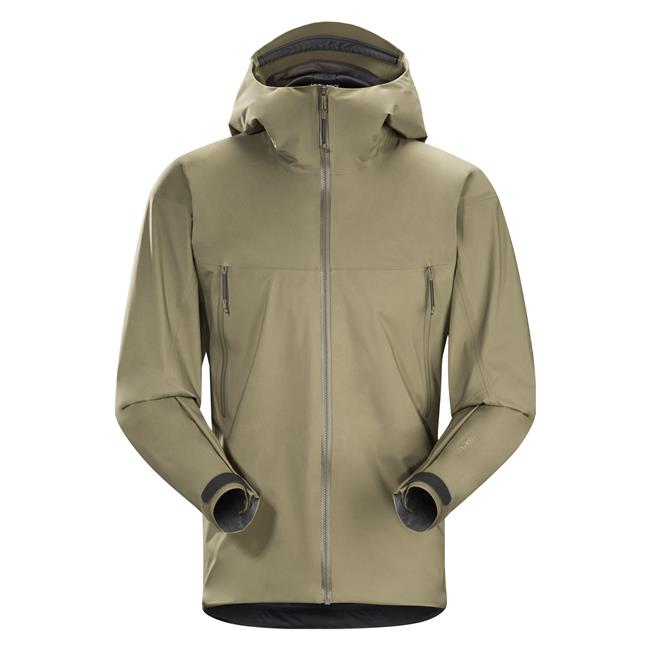 good looking finest selection for whole family Arc'teryx LEAF Alpha Jacket LT (Gen 2)