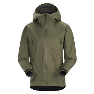 Arc'teryx LEAF Alpha Jacket LT (Gen 2) Ranger Green