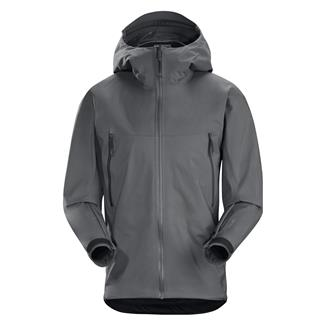 Arc'teryx LEAF Alpha Jacket LT (Gen 2) Wolf