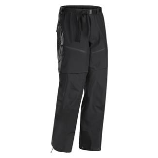 Arc'teryx LEAF Alpha Pants (Gen 2) Black