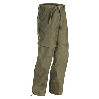 Arc'teryx LEAF Alpha Pants (Gen 2) Crocodile