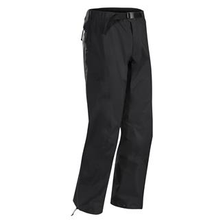 Arc'teryx LEAF Alpha Pants LT (Gen 2) Black
