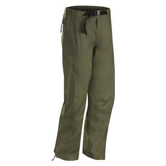 Arc'teryx LEAF Alpha Pants LT (Gen 2) Ranger Green