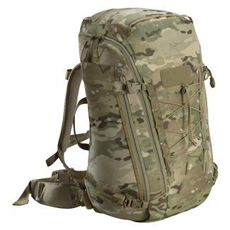 Arc'teryx LEAF Assault Pack 45 MultiCam