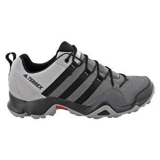 Adidas Terrex AX2R Granite / Black / Solid Gray