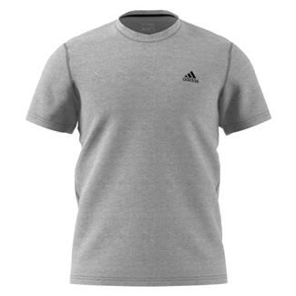 Adidas Ultimate T-Shirt Med Heather Gray