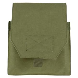 Condor VAS Side Plate Pouch (2 Pack) Olive Drab