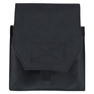 Condor VAS Side Plate Pouch (2 Pack) Black