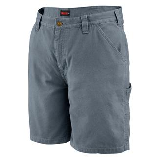 "Wolverine 9"" Hammer Loop Shorts Granite"