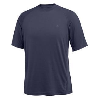 Wolverine Hybrid T-Shirt Granite