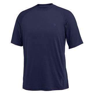 Wolverine Hybrid T-Shirt Navy