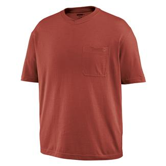 Wolverine Knox T-Shirt Barn Red